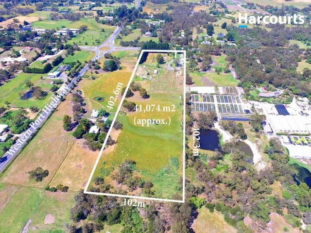 585 Baxter-Tooradin Road, Langwarrin South, Vic 3911