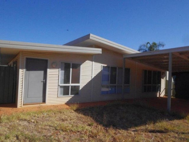 15B  Barton Way, Newman, WA 6753