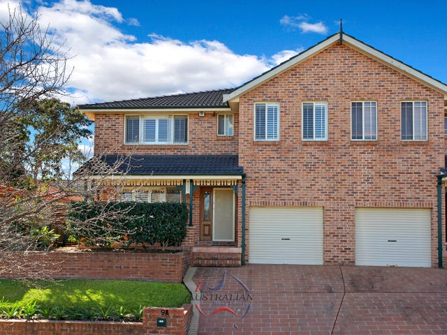 9a Roxby Grove, Quakers Hill, NSW 2763