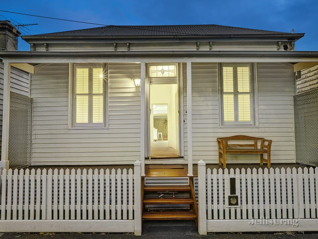 28 Alfred Street, North Melbourne, Vic 3051