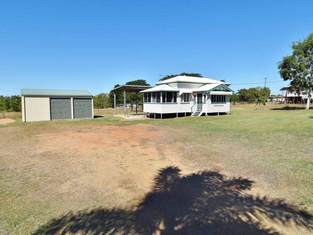 58 Phillipson Road, Charters Towers, Qld 4820