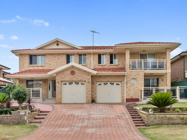 3A Esk Avenue, Green Valley, NSW 2168