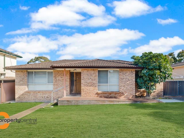 21 Gandell Crescent, South Penrith, NSW 2750