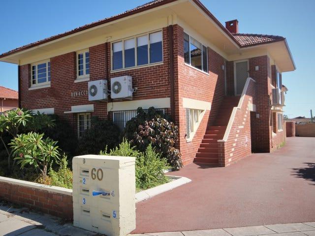1/60 Elizabeth Street, South Perth, WA 6151