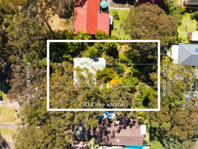 54 Forest Road, Heathcote, NSW 2233
