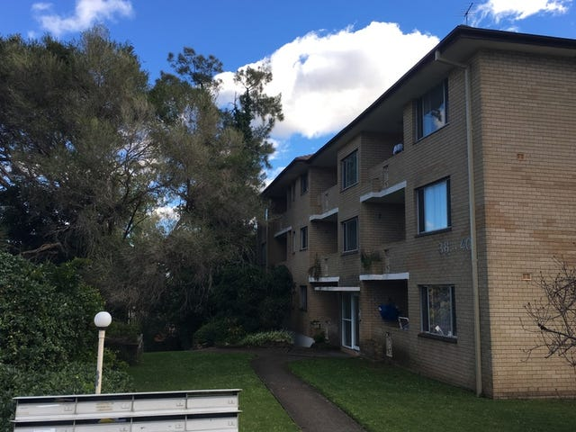 11/38-40 First Avenue, Eastwood, NSW 2122