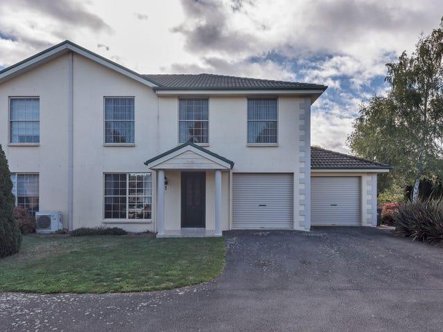 1/90 Country Club Avenue, Prospect Vale, Tas 7250