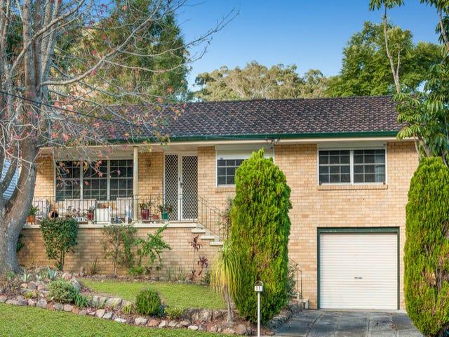 11 Green Plateau Road, Springfield, NSW 2250
