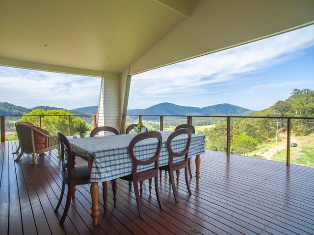 172 Rosemont Road, Pappinbarra.   Via, Port Macquarie, NSW 2444
