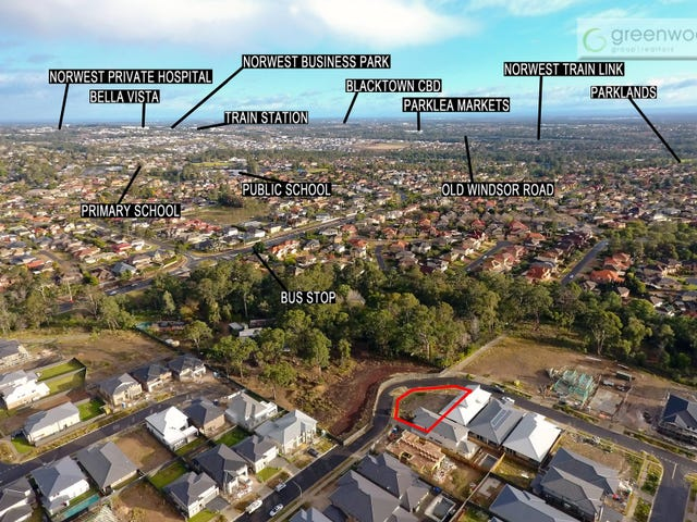 76 McMillian Circuit, Kellyville, NSW 2155