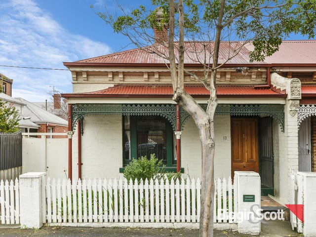 13 Darlington Parade, Richmond, Vic 3121