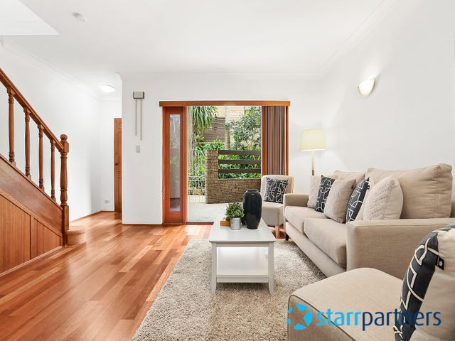 13/29-33 William Street, North Parramatta, NSW 2151