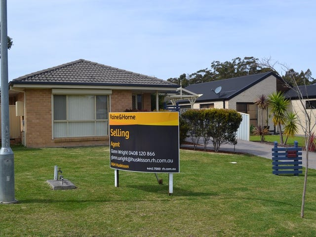 9 Ball Close, Sanctuary Point, NSW 2540
