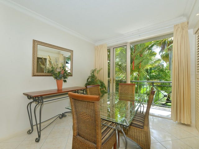 808/2 Greenslopes Street, Cairns North, Qld 4870