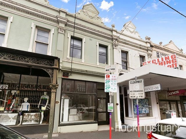 1/40 Bridge Road, Richmond, Vic 3121