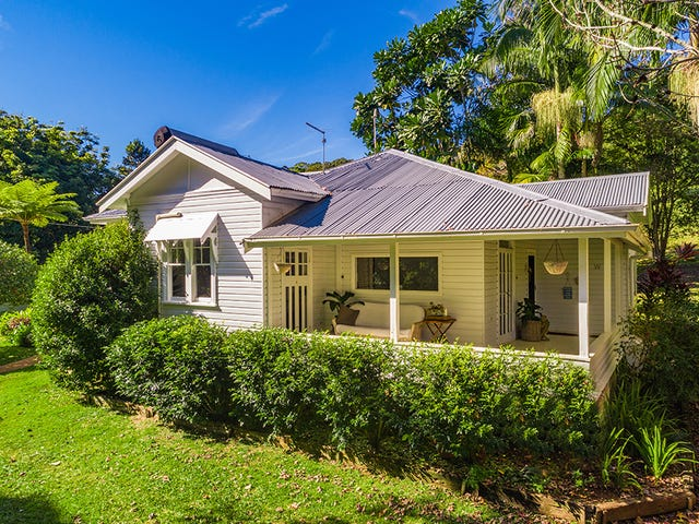 Lot 2 / 174 Fowlers Lane, Bangalow, NSW 2479