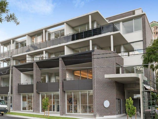 1007/8 Northcote Street, St Leonards, NSW 2065