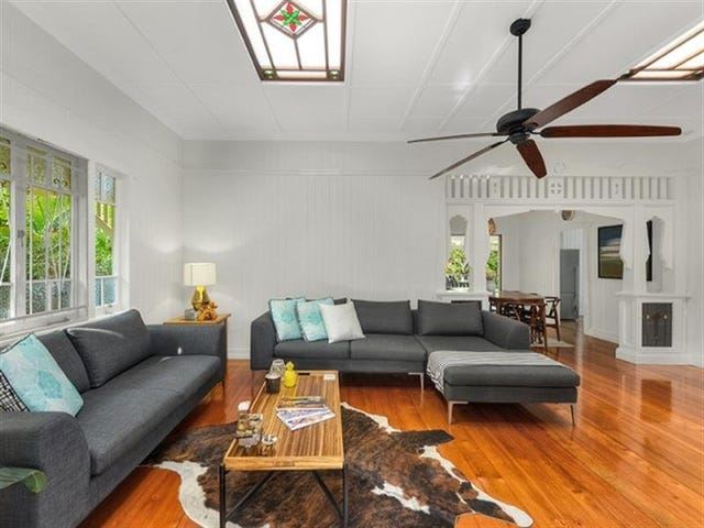 8 Juster  St, Annerley, Qld 4103