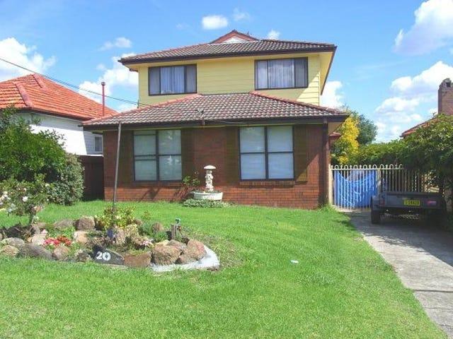 1/20 Woodbine Street, Yagoona, NSW 2199
