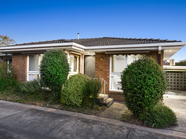 4/25 Mount Pleasant Road, Nunawading, Vic 3131