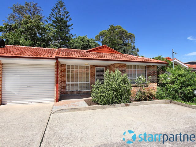 3/95 Military Road, Guildford, NSW 2161
