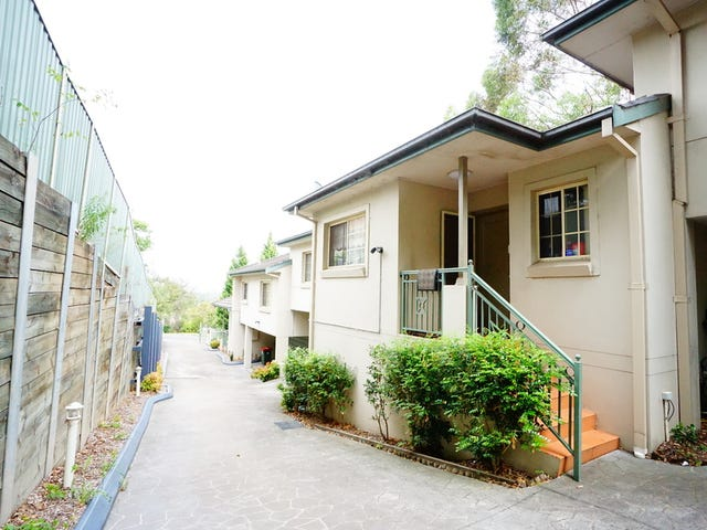 2/25 Samuel Street, Ryde, NSW 2112