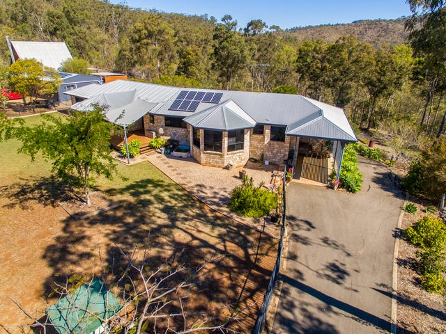 25 Berghofer Drive, Withcott, Qld 4352