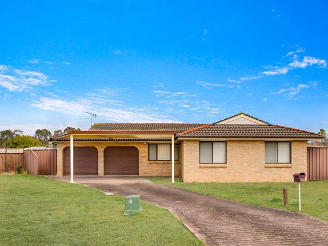 14 Mendi Place, Glenfield, NSW 2167