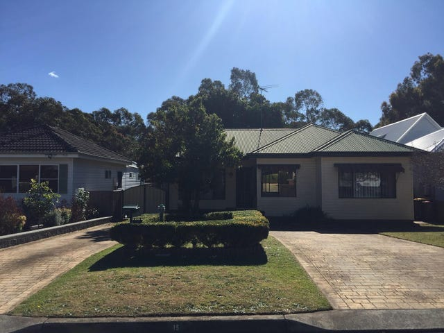 15 Nirimba Crescent, Heathcote, NSW 2233