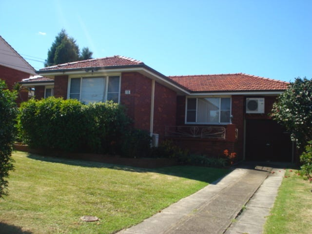 18 William Street, Ermington, NSW 2115