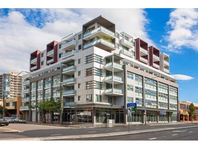 49/21 Sorrell Street, Parramatta, NSW 2150