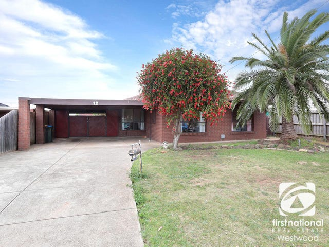 12 Balme Court, Hoppers Crossing, Vic 3029