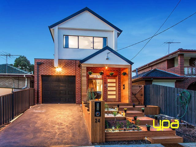 24 Gillespie Road, St Albans, Vic 3021