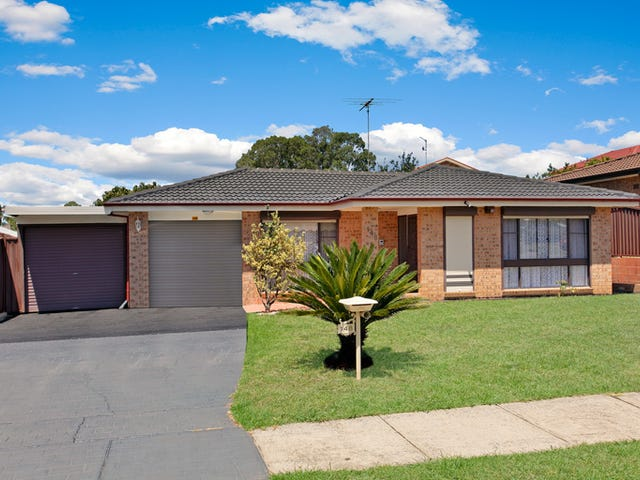 148 Minchin Drive, Minchinbury, NSW 2770