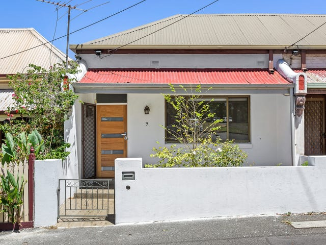 9 Chapman Street, North Melbourne, Vic 3051