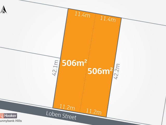 Lot 1 & 2, 4 Loben Street, Sunnybank, Qld 4109