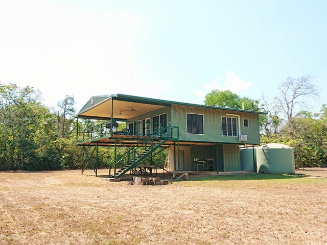 Lot 3780 Marege Drive, Dundee Beach, NT 0840