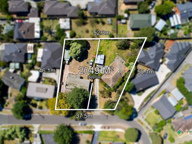 29 & 31 Westham Crescent, Bayswater, Vic 3153