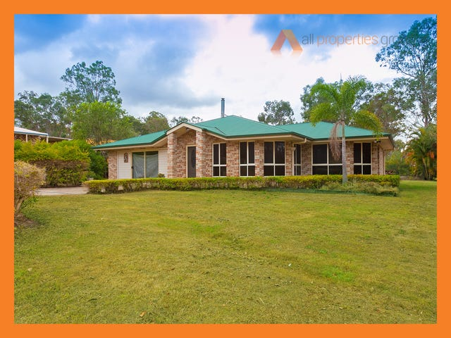 23 Wallaby Way, New Beith, Qld 4124