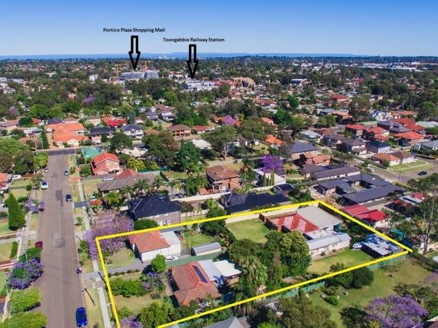 9-15 Bulli Road, Toongabbie, NSW 2146