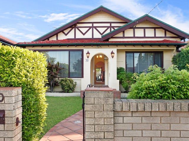 10 Fleet Avenue, Earlwood, NSW 2206