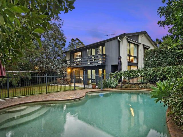 60 Oleander Avenue, Baulkham Hills, NSW 2153