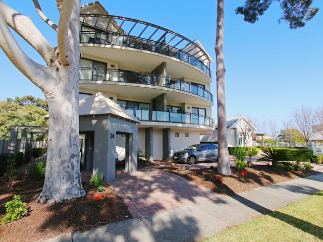 1/24 Charles Street, South Perth, WA 6151