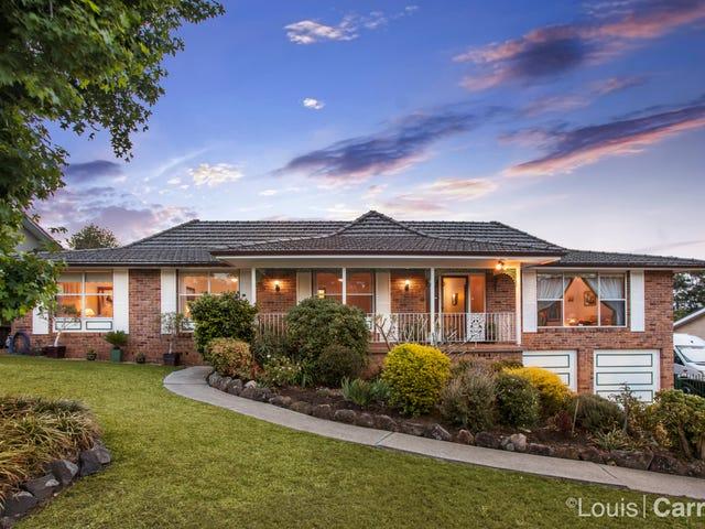 14 Bellamy Farm Road, West Pennant Hills, NSW 2125