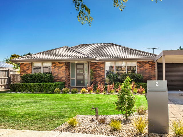 2 Settlers Court, Rowville, Vic 3178