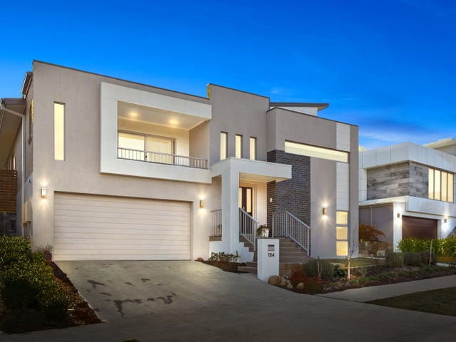 124 Langtree Crescent, Crace, ACT 2911
