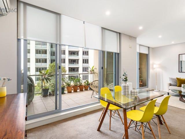 209/149-161 O'Riordan Street, Mascot, NSW 2020