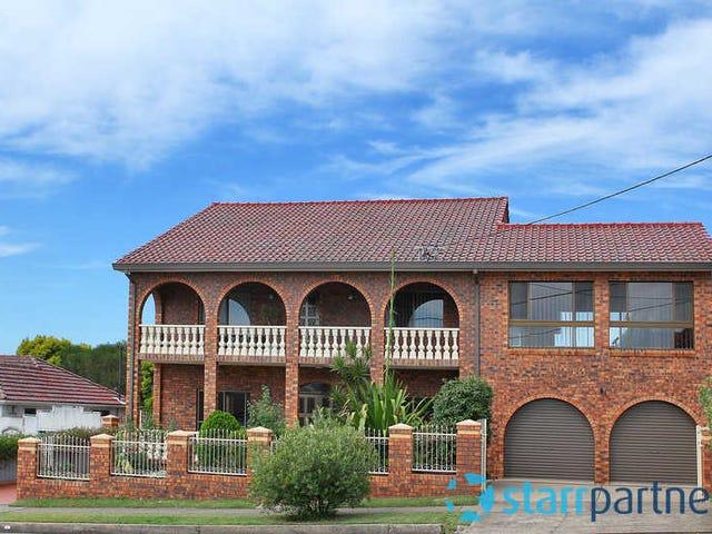 01 CLARENCE STREET, Merrylands, NSW 2160