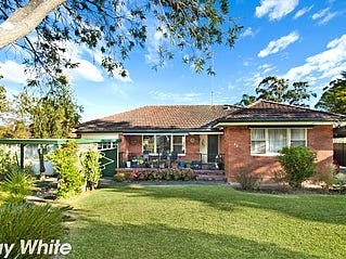 32 Sherwin Ave, Castle Hill, NSW 2154