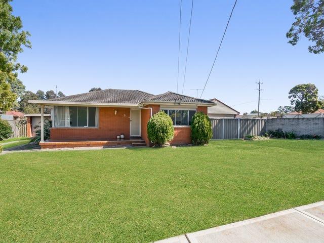 3 Rae Avenue, Moorebank, NSW 2170